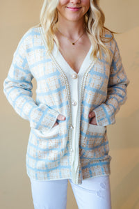 Brenton Wide Brim Hat