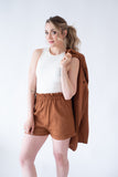 The Peony Pink Sweater