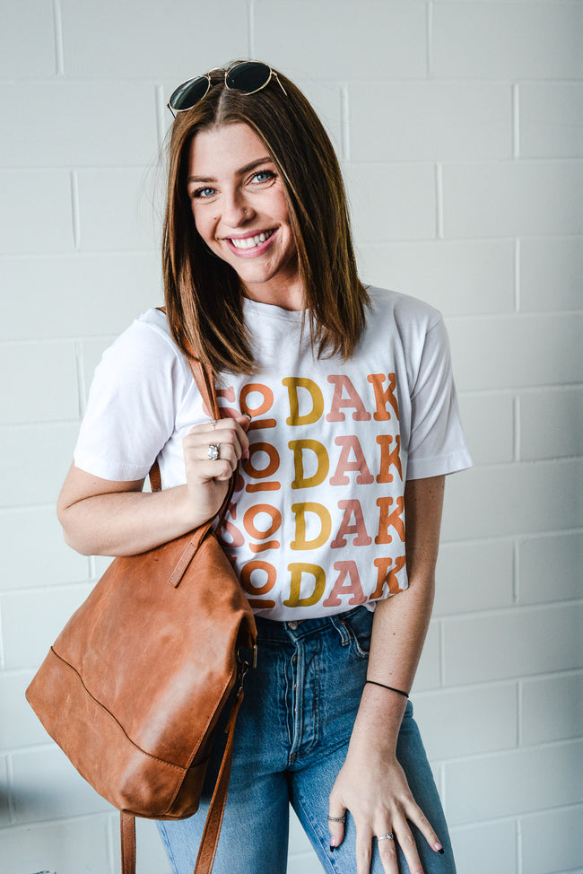 SoDak Repeating Tee