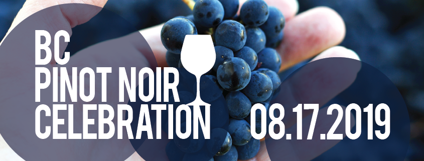 2019 BC Pinot Noir Celebration