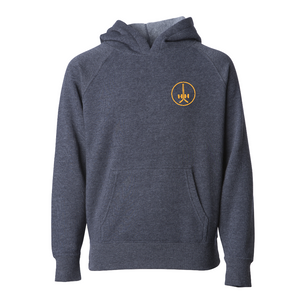 YOUTH WELL ROUNDED HOODIE