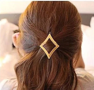 Hair clip | Hair Clips | Diamond Hair Barrette