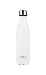COTTON INSULATED WATER BOTTLE. At JEUZi.com