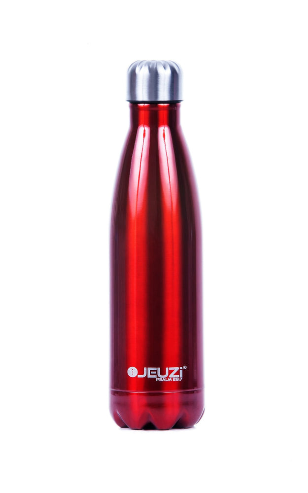 RED SEA INSULATED WATER BOTTLE 17oz