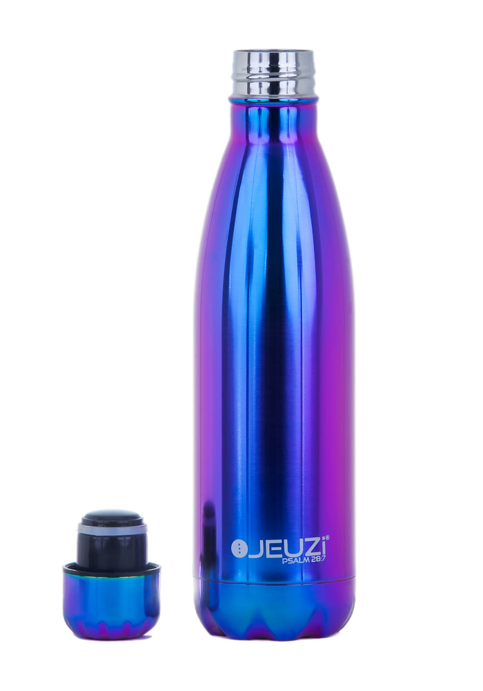 BETA STARS INSULATED WATER BOTTLE. Shop At JEUZi.com