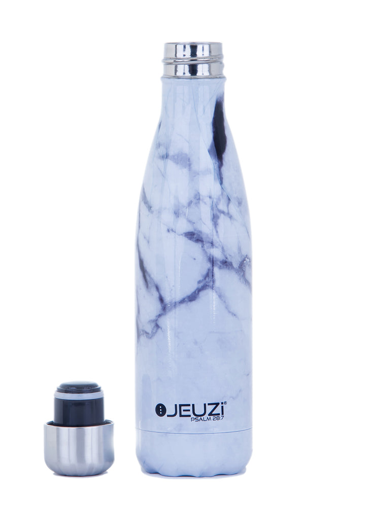 INSULATED WATER BOTTLE ICE. JEUZi.com