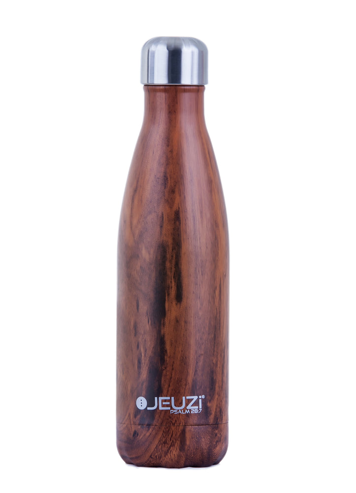 EARTHWOOD INSULATED WATER BOTTLE 17oz| JEUZi.com