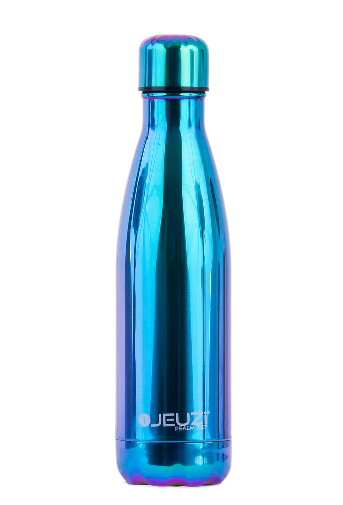 NEPTUNBLUE INSULATED WATER BOTTLE 17oz. JEUZi.com