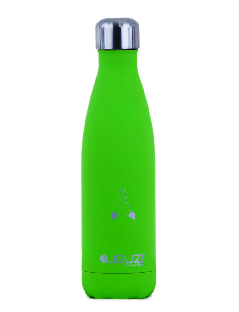 MANNA INSULATED WATER BOTTLE  17oz