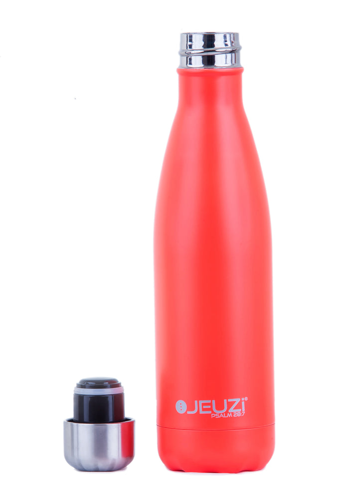 NAHUM INSULATED WATER BOTTLE  17oz