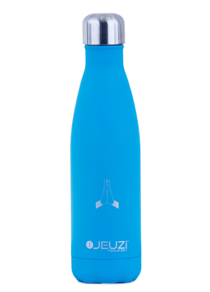 ABBA  INSULATED WATER BOTTLE  17oz