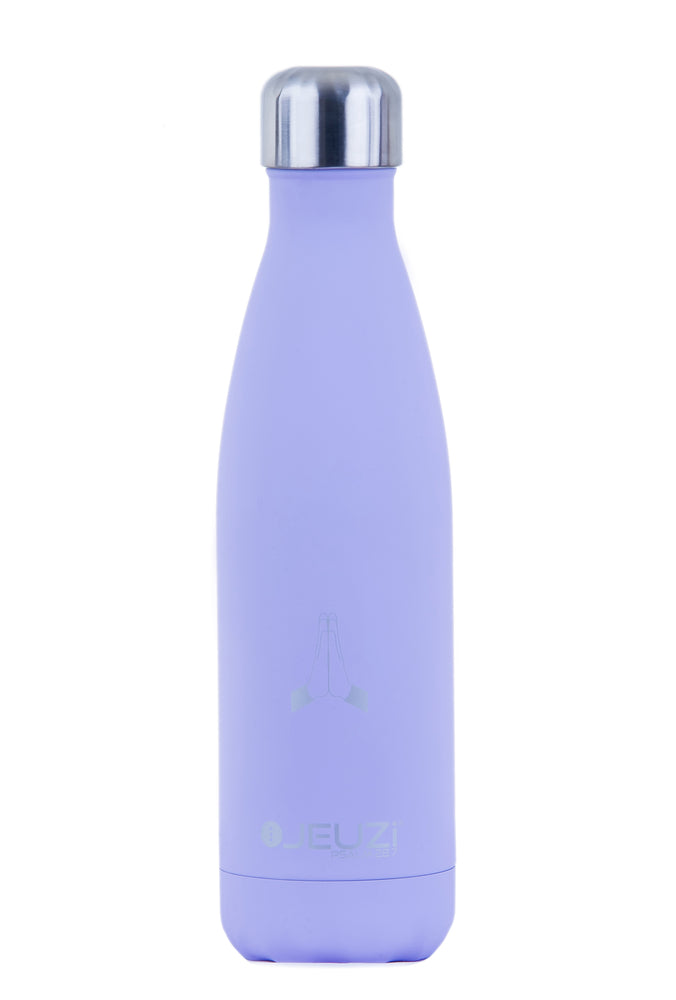 PEACE  INSULATED WATER BOTTLE  17oz
