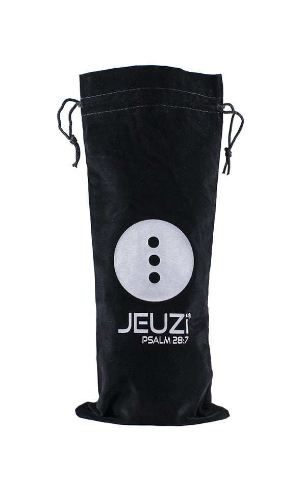 Luxury Gift Bag pouch for your water bottle. Get your today at JEUZi.com