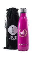 LOVED INSULATED WATER BOTTLE 17oz