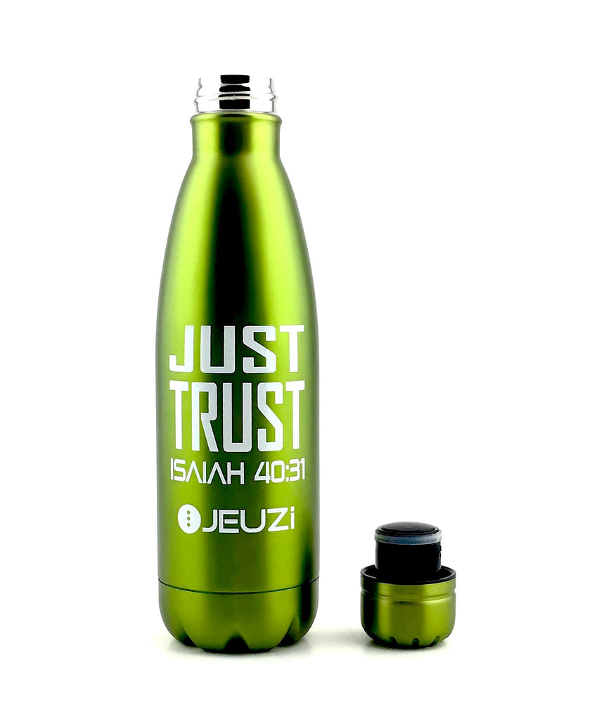 HOPE INSULATED WATER BOTTLE  17oz|JEUZi.com