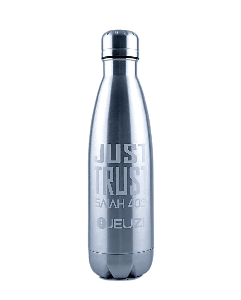 THE LORD INSULATED WATER BOTTLE  17oz| JEUZi