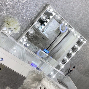 GLAM Glow® Plus Vanity Mirror