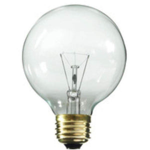 8 Incandescent Bulbs - Medina Vanity