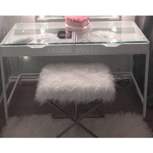 ZARA Vanity Table + Legs
