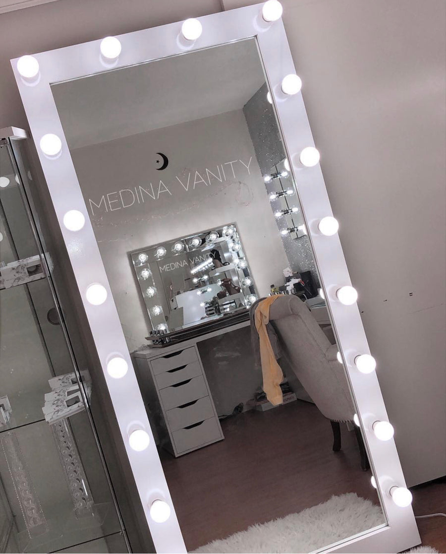 Hollywood Dream® Full-Length Vanity Mirror