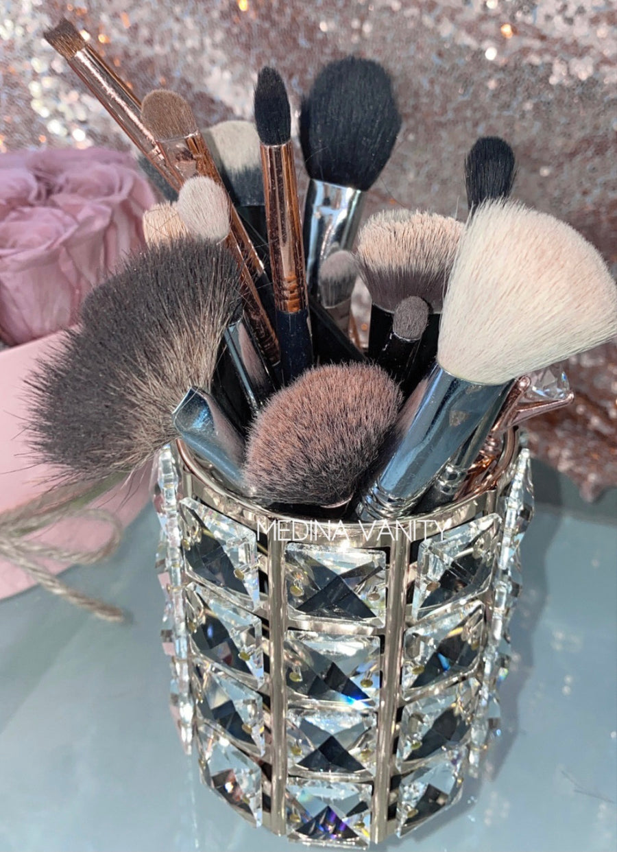 Jadore Makeup Brush Holder