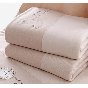 High quality Organic Baby Blanket