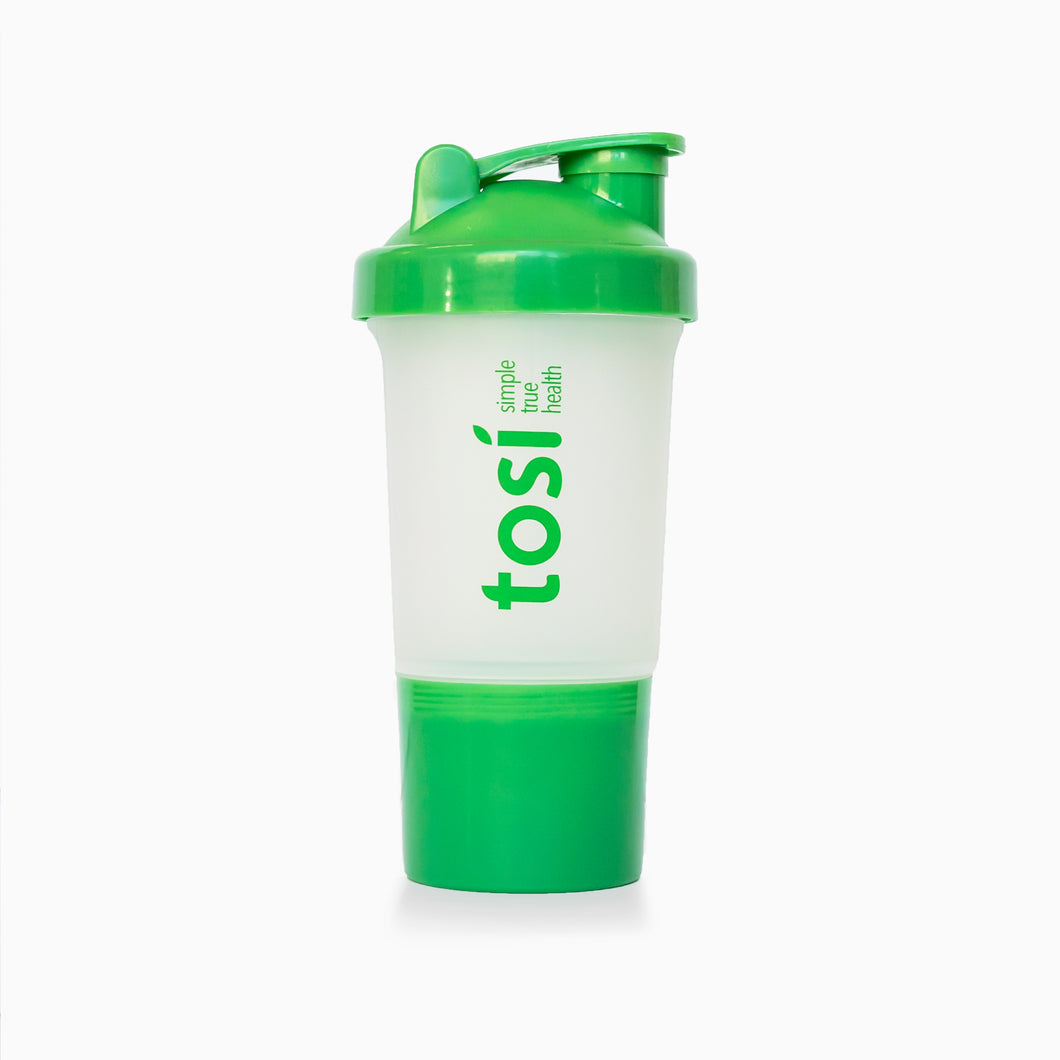 Tosi Shaker Cup