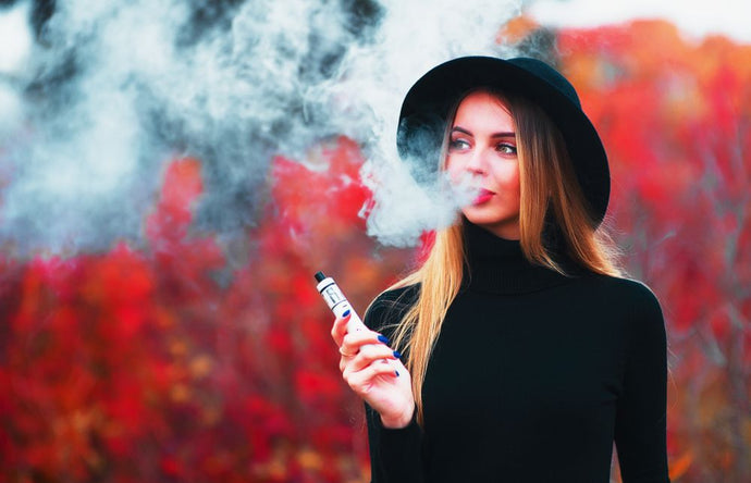 Complete Guide to Vaping Culture