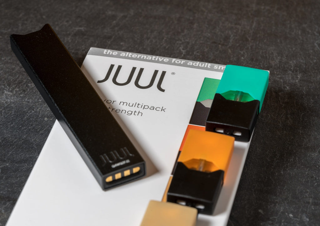 JUUL and JUULpod Alternatives