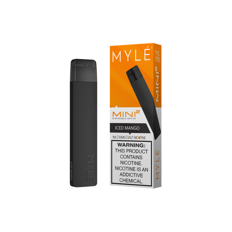 MYLE SLIM - ICED MANGO | PRICE POINT NY