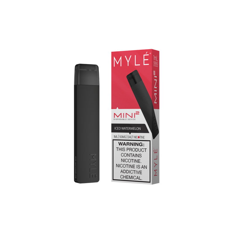 MYLE SLIM - ICED WATERMELON | PRICE POINT NY