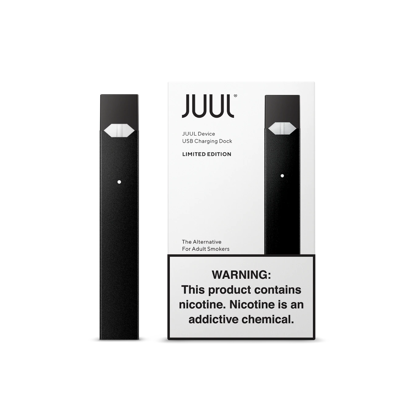JUUL Onyx Basic Kit | Price Point NY