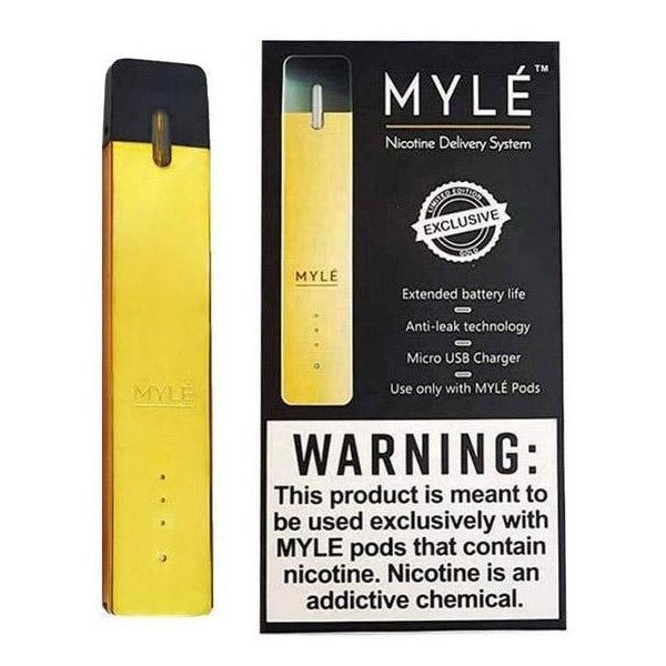Gold MYLE Basic Kit | Price Point NY