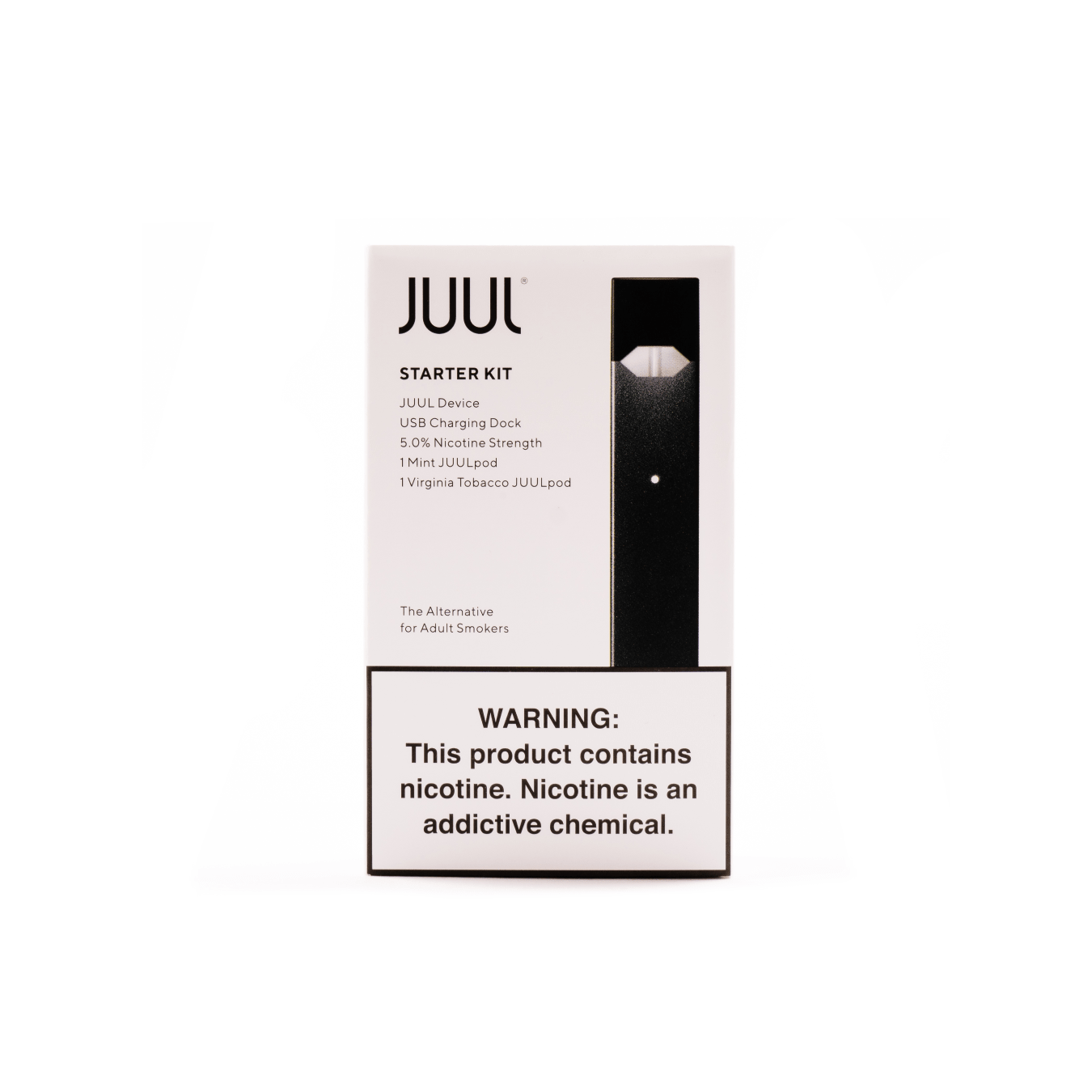 JUUL Starter Kit | Price Point NY | 2 Pod Pack | Multipack