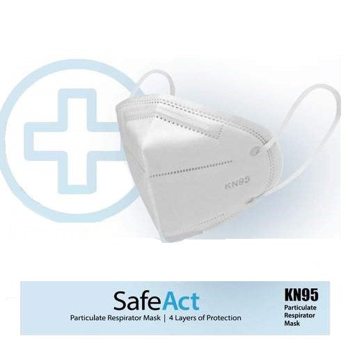 SafeAct Kn-95 Mask | Price Point NY