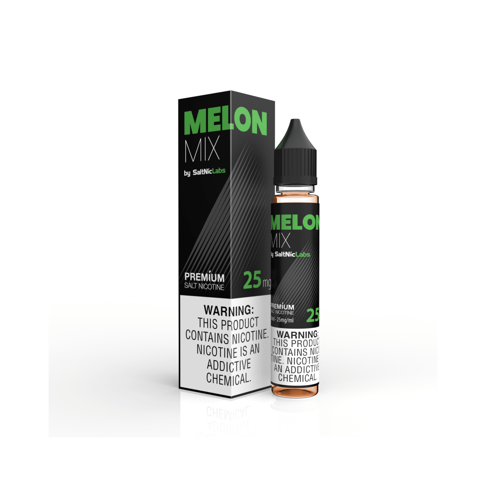 VGOD Melon Mix | 25mg | 30mL | Price Point NY