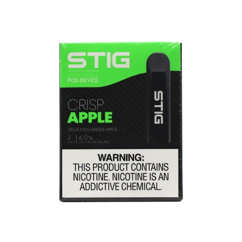 VGOD STIG Apple Crisp | Price Point NY