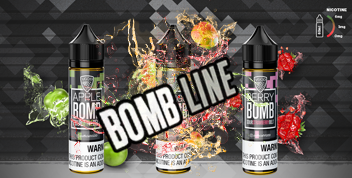 VGOD Bomb Line | 60mL | eLiquid | Price Point NY