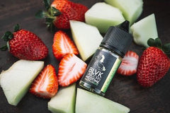 ELiquid - BLVK HONEYDEW NICOTINE SALT E-LIQUID 30ML