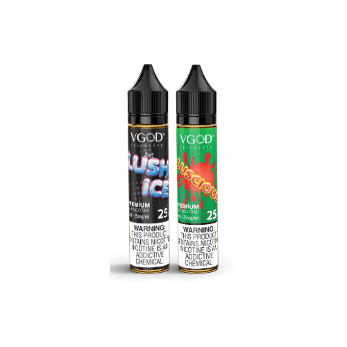 SaltNic Labs VGOD Lush Line | 30mL | Salt Nic Liquid | Price Point NY