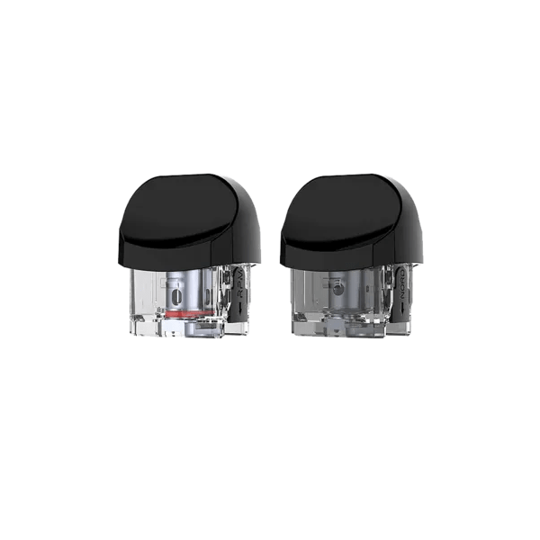 SMOK NORD 2 Replacement Cartridge [Coil Not Included]