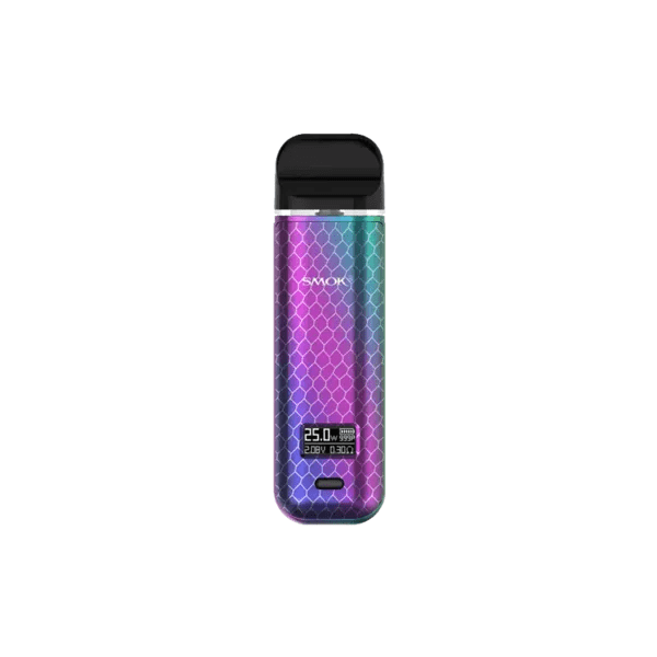 SMOK NOVO X 7-COLOR COBRA | PRICE POINT NY