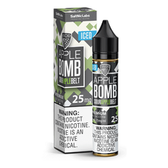 VGOD Iced Bomb Series Line
