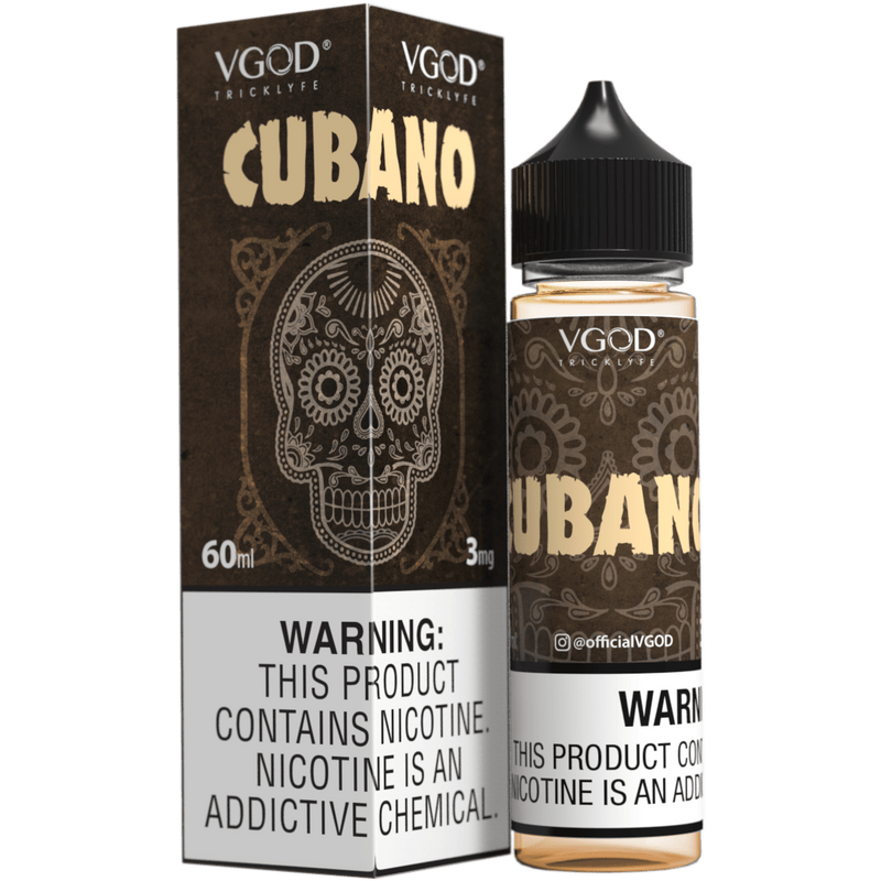 VGOD Cigar Line eLiquid 60ML