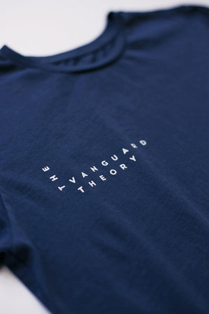 The Vanguard Theory Women's Shirt