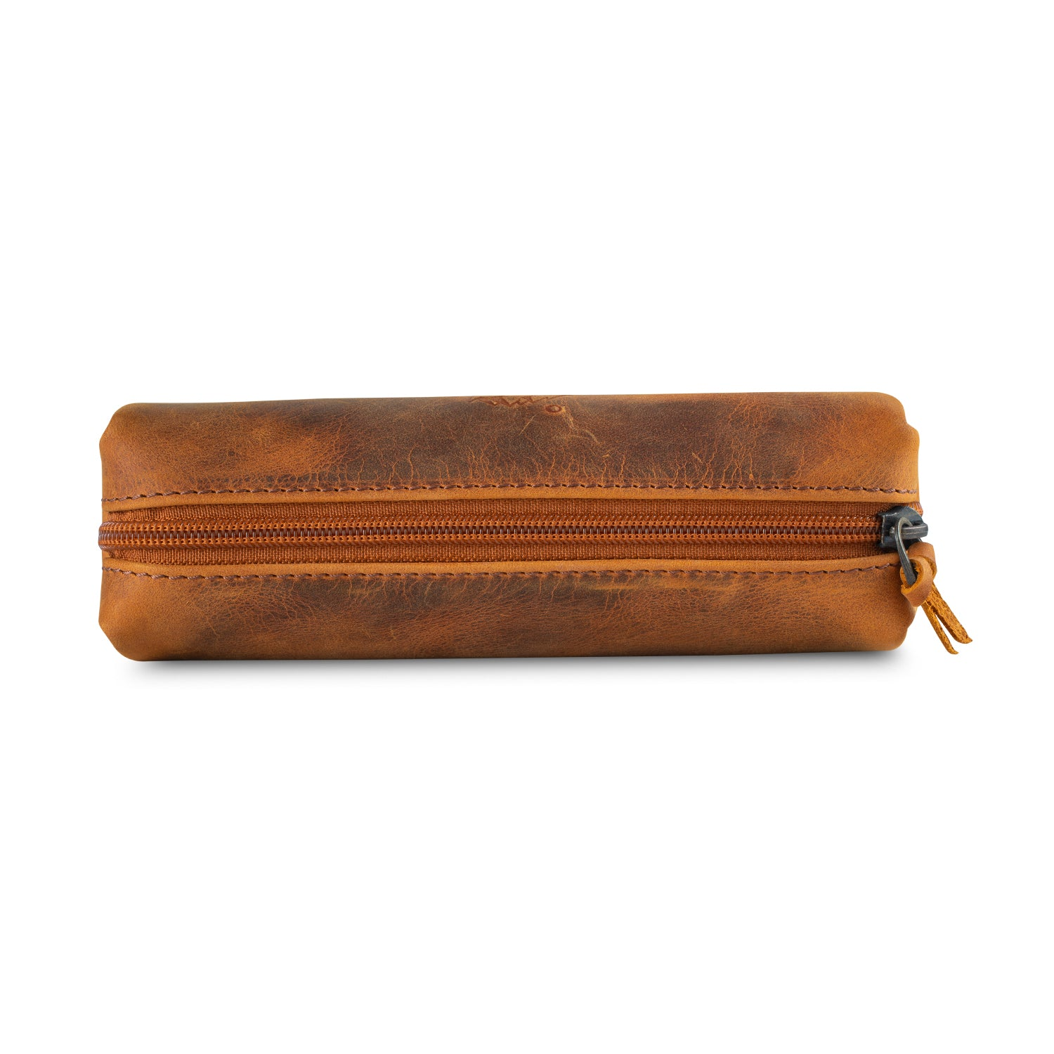 Augusta Leather Makeup Pouch for Purse 2
