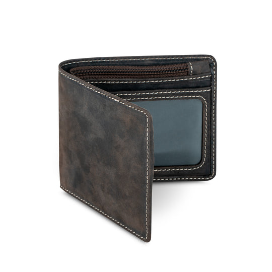 Volcano Leather Wallet