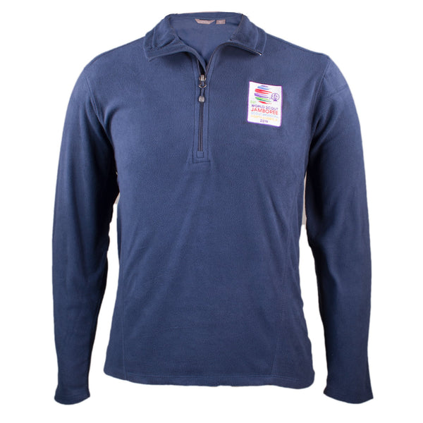 Eddie Bauer Half Zip Fleece