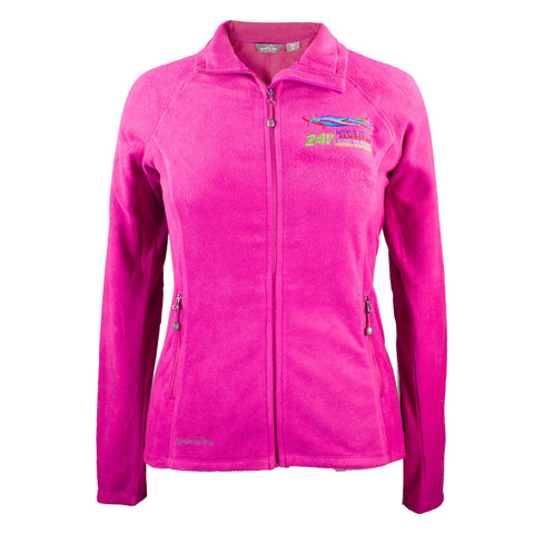 Eddie Bauer Micro Fleece Zip for Ladies