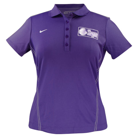 WJ19 Nike Golf Polo for Ladies